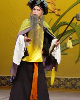 2016年北京故事优秀小剧场剧目展演《望乡》