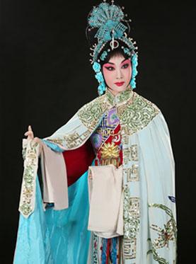 长安大戏院 2018年1月29日演出 京剧《西施》