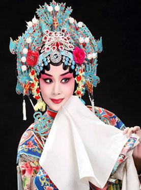 长安大戏院 2018年1月28日演出 京剧《打金枝》