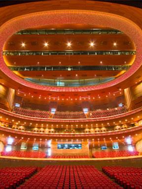 广州芭蕾舞团《胡桃夹子》