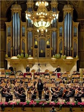 2018新春祝福之迎春颂:中国广播民族乐团音乐会