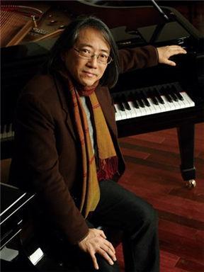 2018国际钢琴系列:陈宏宽钢琴独奏音乐会