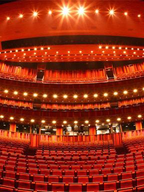 2018国家大剧院制作贝利尼歌剧《梦游女》