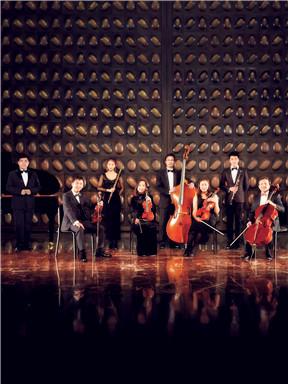 暑期艺术之旅:国家大剧院八重奏音乐会——童趣乐场