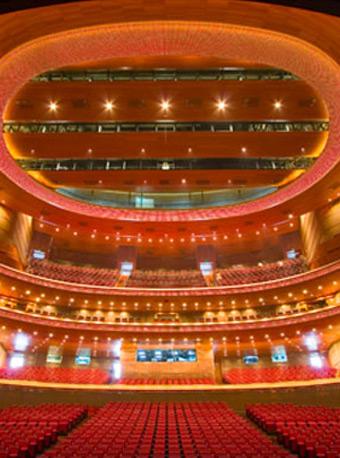 2018国家大剧院舞蹈节:日内瓦大剧院芭蕾舞团《罗密欧与朱丽叶》