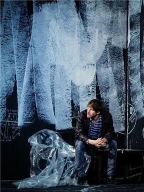 2018国家大剧院国际戏剧季:德国柏林邵宾纳剧院《人民公敌》