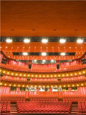 2018年国家大剧院制作莫扎特歌剧《唐璜》